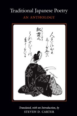 Traditional Japanese Poetry: An Anthology