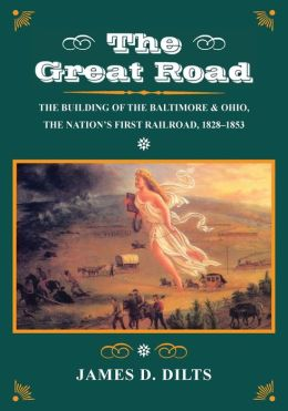 The Great Road: Great Road
