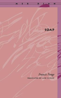 Soap (Meridian: Crossing Aesthetics Series)