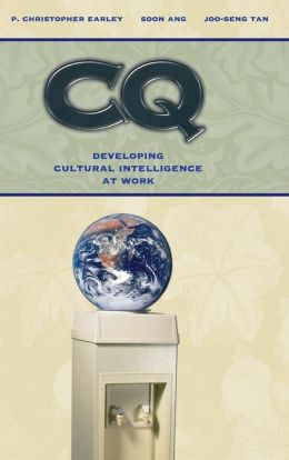 Cq: Developing Cultural Intelligence at Work