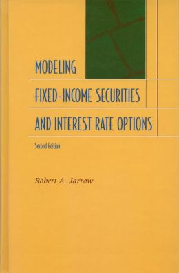 Modelling Fixed Income Securities and Interest Rate Options,Second Edition