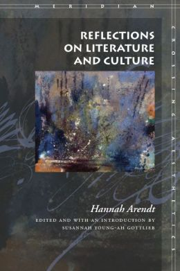 Reflections on Literature and Culture