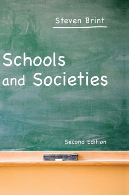 Schools and Societies