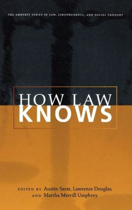 How Law Knows