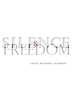 Silence and Freedom