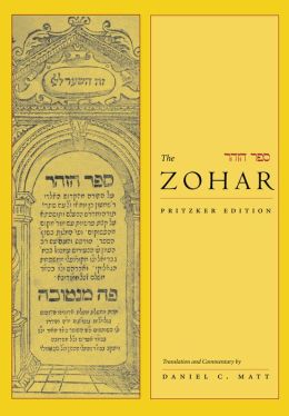 The Zohar 4: Pritzker Edition Volume 4
