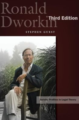 Ronald Dworkin: Third Edition