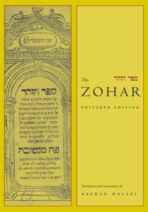 The Zohar: Pritzker Edition, Volume Ten