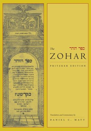 The Zohar: Pritzker Edition, Volume Nine