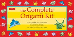 The Complete Origami Kit