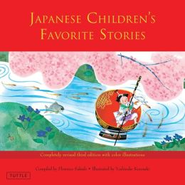 Japanese Children's Favorite Stories Book One