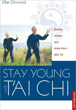 Stay Young with Tai Chi