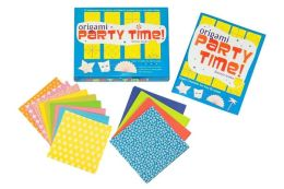 Origami Party Time Kit