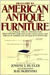 Field Guide to American Antique Furniture: A Unique Visual System for Identifying the Style of Virtually Any Piece of Am