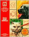 How to Draw Animals: Famous Artists School Step-by-Step Method