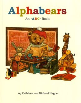Alphabears: An ABC Book