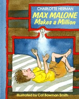 Max Malone Makes a Million