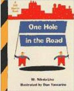 One Hole in the Road