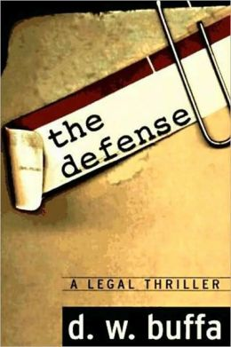The Defense (Joseph Antonelli Series #1)