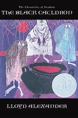 The Black Cauldron (Chronicles of Prydain Series #2)
