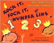 Rock It, Sock It, Number Line
