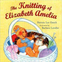 The Knitting of Elizabeth Amelia