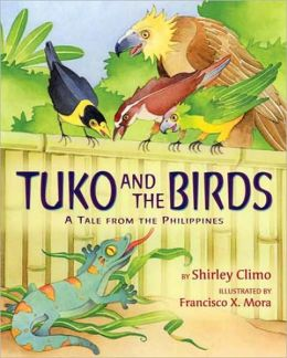 Tuko and the Birds: A Tale from the Philippines
