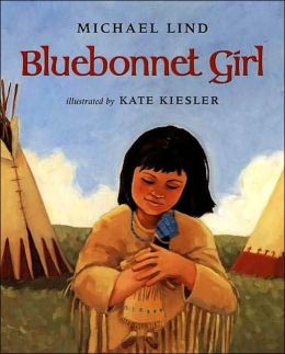 The Bluebonnet Girl