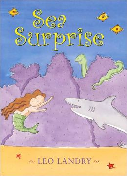 Sea Surprise: An Early Chapter Book