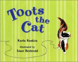 Toots the Cat: Poems