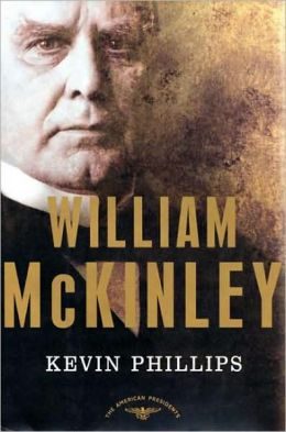 William McKinley (American Presidents Series)
