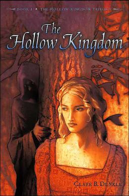 The Hollow Kingdom (The Hollow Kingdom Trilogy #1)