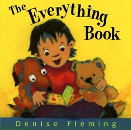 The Everything Board Book