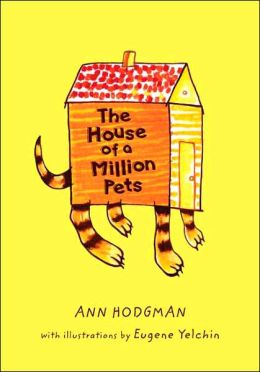 The House of a Million Pets