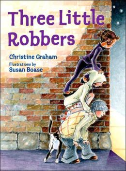 Three Little Robbers