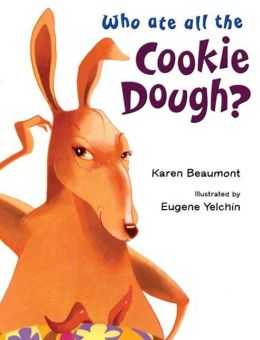 Who Ate All the Cookie Dough?