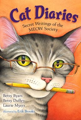 Cat Diaries: Secret Writings of the MEOW Society
