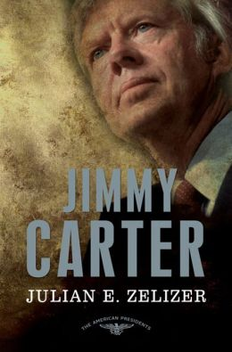 Jimmy Carter (American Presidents Series)