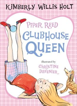 Piper Reed, Clubhouse Queen: (Piper Reed No. 2)