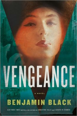 Vengeance (Quirke Series #5)