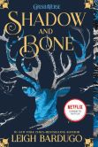 Book Cover Image. Title: Shadow and Bone (Grisha Trilogy Series #1), Author: Leigh Bardugo