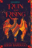 Book Cover Image. Title: Ruin and Rising, Author: Leigh Bardugo