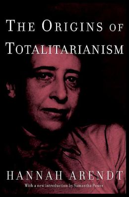 The Origins of Totalitarianism: Introduction by Samantha Power