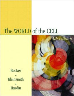 World of the Cell With Free Solutions Cd