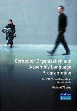 Computer Organization Assembly Language