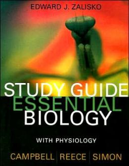 Essential Biology with Physiology -Study Guide