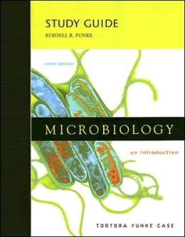 Microbiology: An Introduction Study Guide