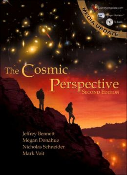The Cosmic Perspective, Media Update
