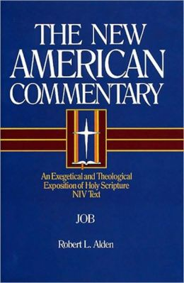 Job: An Exegetical and Theological Exposition of Holy Scripture