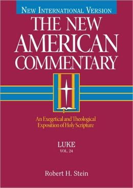 Luke: An Exegetical and Theological Exposition of Holy Scripture